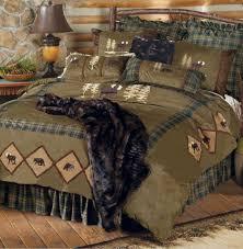 Lodge Style Bedroom Furniture Rustic Bedrooms Design Ideas Canadian Log Homes