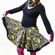Circle Skirt Pattern Free New Design Ideas