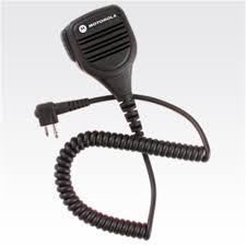 motorola lapel mic. motorola pmmn4029a ip57 intrinsically safe remote microphone » twowayradiogear.com lapel mic n