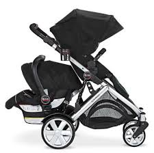 britax b ready stroller double strollers