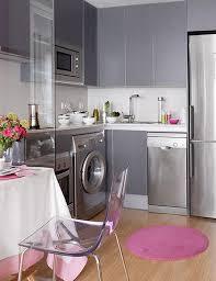lovely round pink kitchen s m l f