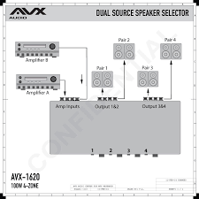 4 ohm speaker wiring diagram images zone speaker system wiring diagram home wiring