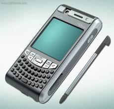 Fujitsu Siemens T830 - Full ...