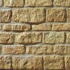 engineered stone wall cladding panel exterior textured decorative bradstone rough dressed cotswold