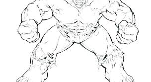 The Incredible Hulk Coloring Pages Coloring Pages Coloring Hulk