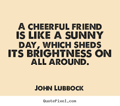 sunny quotes
