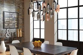Dining room table lighting Design Ideas Mekanic Pendant By Lbl Lighting Lightology How To Light Dining Room Lightology