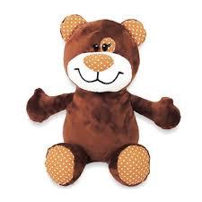 """<b>Мягкая игрушка Мишка</b> """"Лоскуток"""" 30 см."""