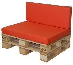 Más Propuestas Con Palets O Tarimas De Madera  Decoración De Sofa Cama Con Palets