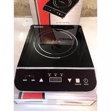 Bếp từ đơn Rapido RI2000ES-Điều khiển cảm ứng thông minh với lõi đồng  nguyên chất bền bỉ với thời gian-hàng chính hãng bảo hành uy tín 12 tháng  toàn quốc bởi ferroli
