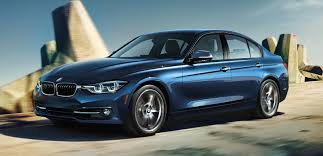 2018 bmw 3 series financing in plano tx