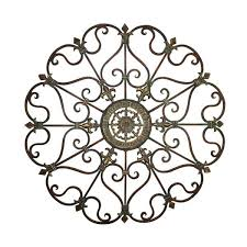studio 350 metal wall decor 29 inches d on decorative metal wall art shop with shop studio 350 metal wall decor 29 inches d free shipping today