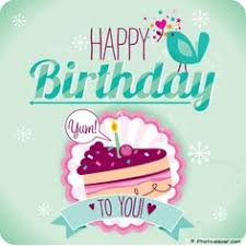 Happy Birthday Images on Pinterest | Happy Birthday Greetings ...