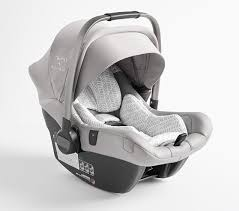 nuna infant car seat and stroller pipa