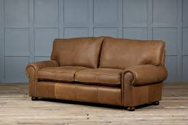 Sofa Comfy Light Brown Leather Sofa Large Light Brown Suede