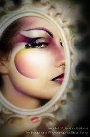 artistic makeup fairy of flowers 2 by ellieinthesky flower fairy makeup tutorial