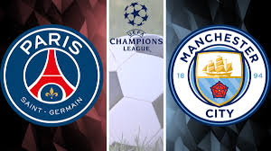 PSG vs Manchester City Pick - Champions League Odds and Predictions