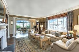 2 Bedroom Apartment In Manhattan Custom Decorating Design