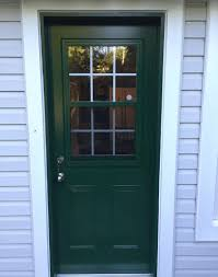 best doors for canadian winters the