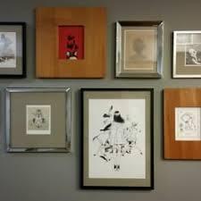 modern art framing. Photo Of Sherman Oaks Custom Framing - Oaks, CA, United States. Juan Modern Art