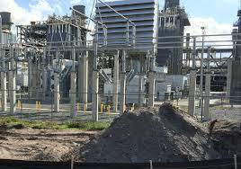 Florida Power And Light Deltona Fpls Debary Dam Safe Despite Seepage Official Says