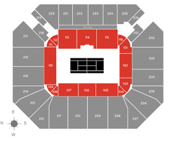 54 Unbiased United Center Seating Chart Laver Cup