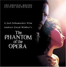 """КИНОМАН"" - The <b>Phantom of</b> the Opera Soundtrack"