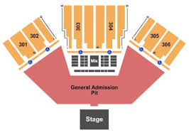 Five Points Irvine Seating Chart Fivepoint Amphitheatre Tickets Seating Charts And Schedule
