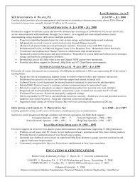 Desktop Support Job Description Full Size Of Curriculum