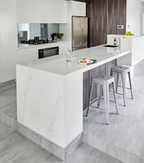 Granite Kitchen Benchtops Classic Whites Products By Colour Quantum Quartz Engineered