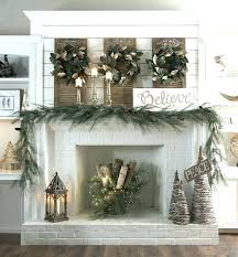 brick fireplace mantel decor brick fireplace mantel decor stylish designs with red brick fireplace mantel decor