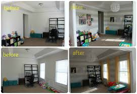Office Playroom And Office