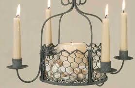 en wire hanging basket chandelier en wire hanging basket chandelier