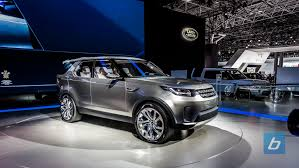 land rover discovery 2016. back to post 2016 land rover discovery sport concept and new tech