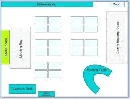 Seating Chart Maker For Teachers Teacher Seating Chart Template 5 Free Word Documents
