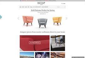 Website To Design Furniture Furniture Shop Website Design Jimmyweb Extraordinary Furniture Website Design