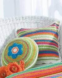 Free Crochet Pillow Patterns New 48 Free Crochet Pillow Patterns FaveCrafts