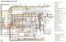 1966 porsche 912 wiring diagram data wiring diagrams \u2022 Auto Fan Wiring Diagram at Early 911 Fan Control Wiring Diagram