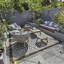 Design Ideas For Small Gardens Garden Design Magnificent Small Garden Ideas Pictures
