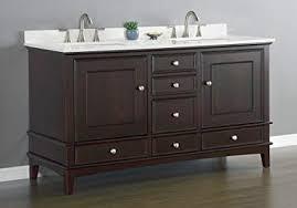 72 Inch Bathroom Vanity Double Sink Gorgeous Amazon Cambridge Double Sink Vanity Set With Quartz Countertop