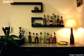 wall hanging bar hanging bar shelf shelf with hanger bar info wall mounted bar diy wall