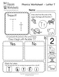 Printable worksheets for teaching students to read and write basic words that begin with the letters br, cr, dr, fr, gr, pr, and tr. Preschool Phonics Worksheets Learning Beginning Sounds From A To Z