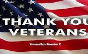 Thanks For Your Service A Celebration Of Veterans Day Thank You For Your Service
