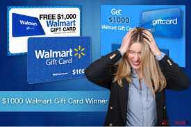 "Guide removal Winner"" 1000 Card Gift Walmart Ads Remove "" wfqSRn8"