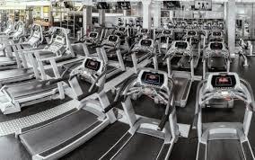 fitness park chevaleret