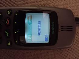 Siemens S25 Handy in 93476 Blaibach for ...