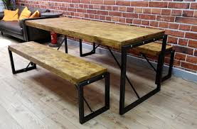 industrial kitchen table furniture. Industrial Kitchen Table Furniture