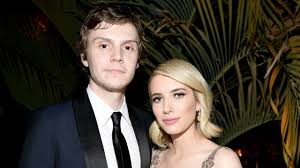 Emma Roberts and Evan Peters Have Reportedly Broken Up