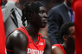 Portland Trail Blazers: Where does Wenyen Gabriel fit into future plans?