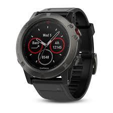 <b>Garmin Fenix 5X Sapphire</b> Ultimate Multisport GPS Watch - Walmart ...
